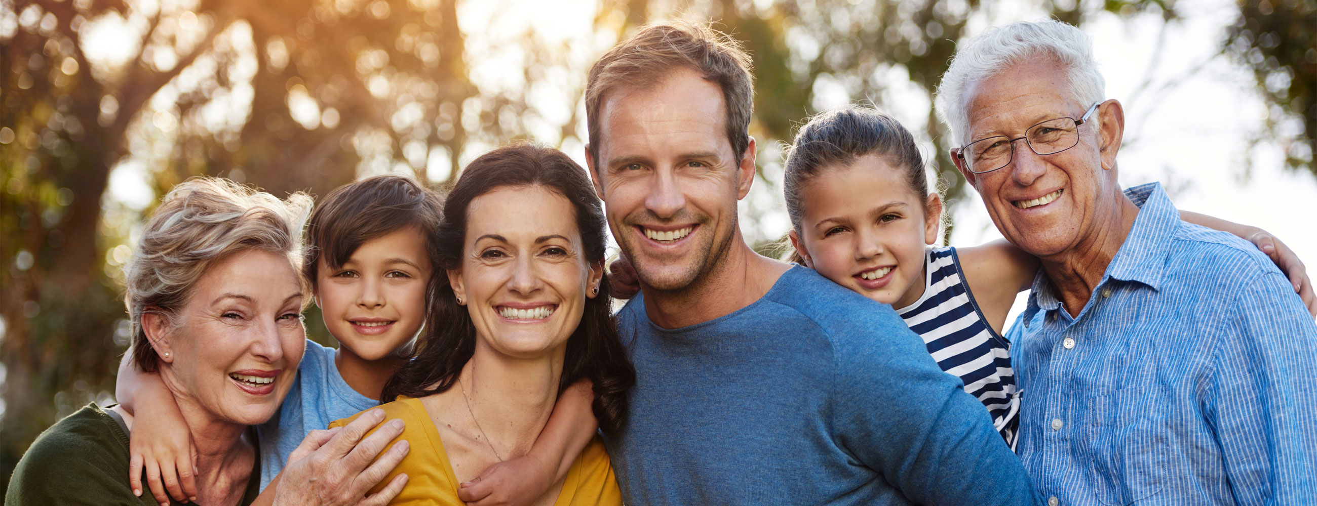 Complete primary care services for your whole family at Hamblen Primary Care.