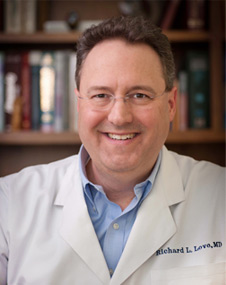 Richard L. Love, MD