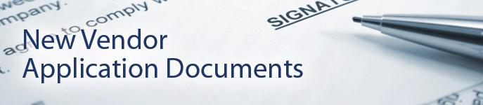 vendor application documents image
