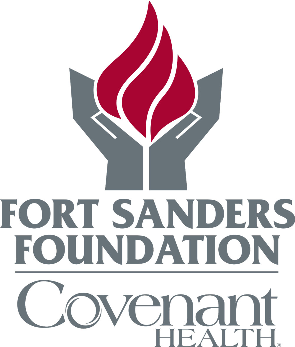 Fort Sanders Foundation logo