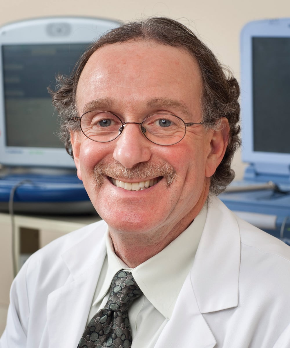 Jeffrey M. Baerman, MD