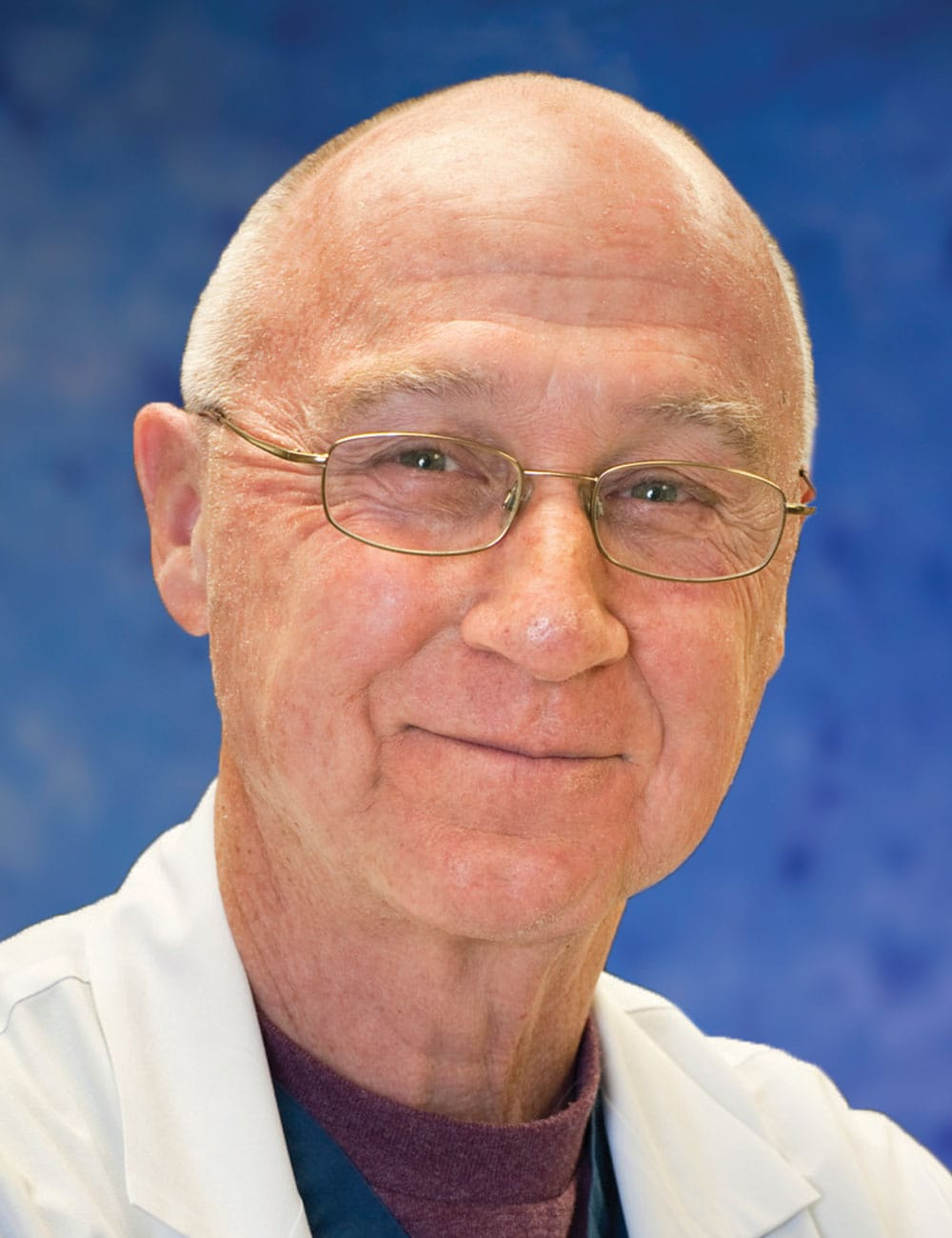 George M. Krisle, MD
