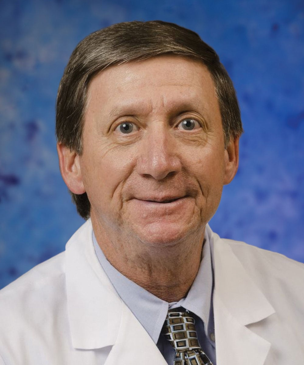 William C. Hall, MD