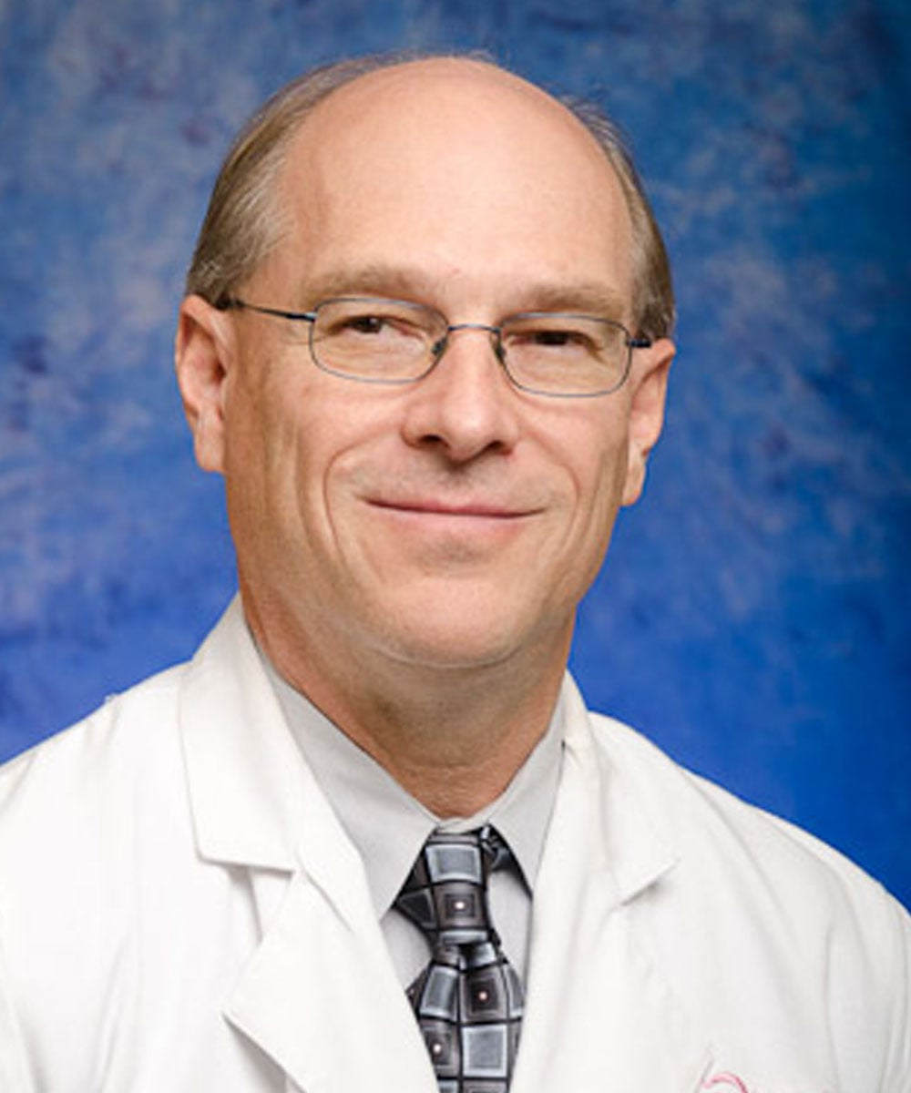 Roger A. Riedel, MD