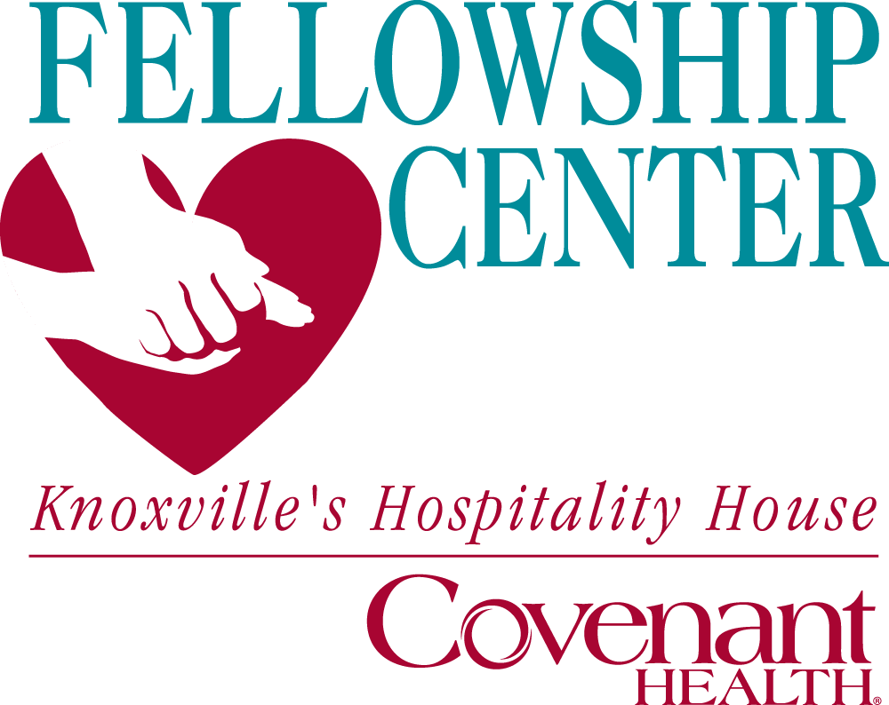 Covenant Health Fellowship Center logo