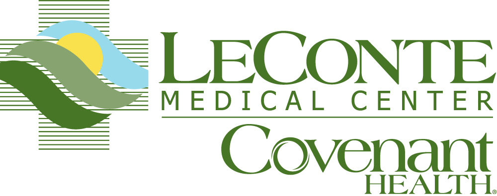 LeConte Medical Center logo