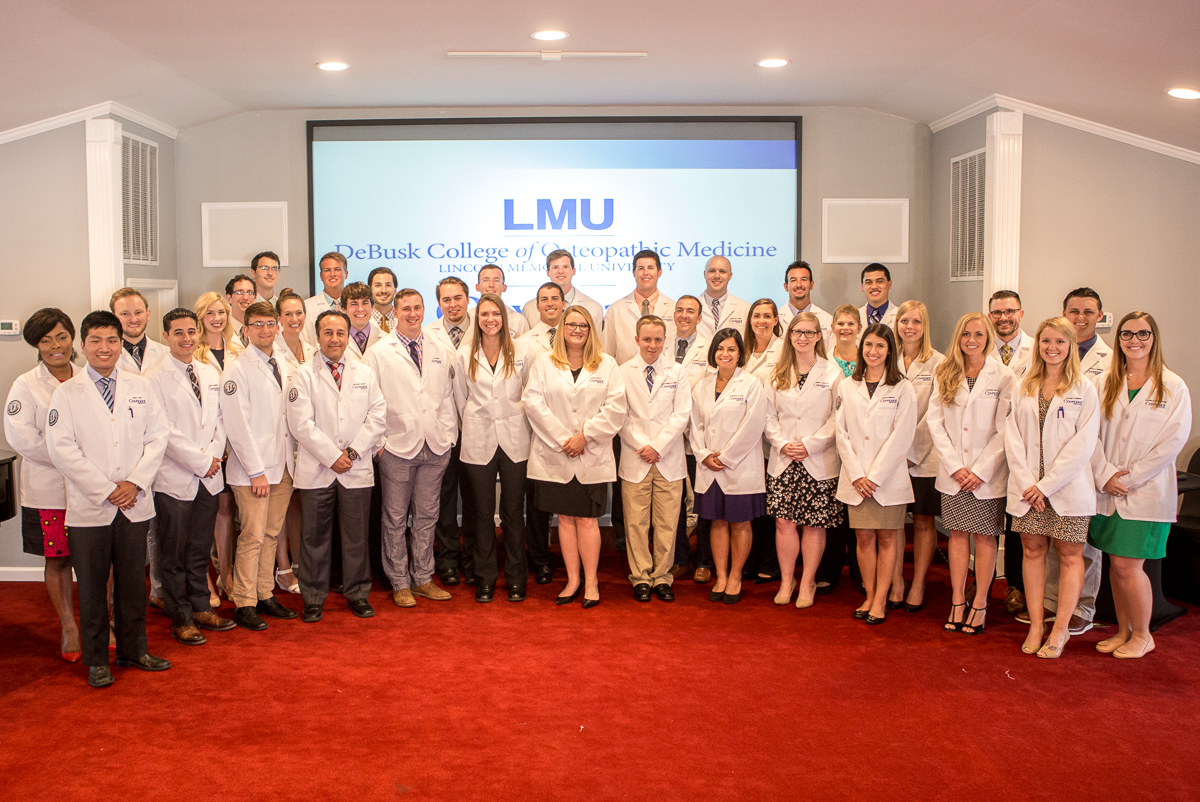 LMU Medical Students