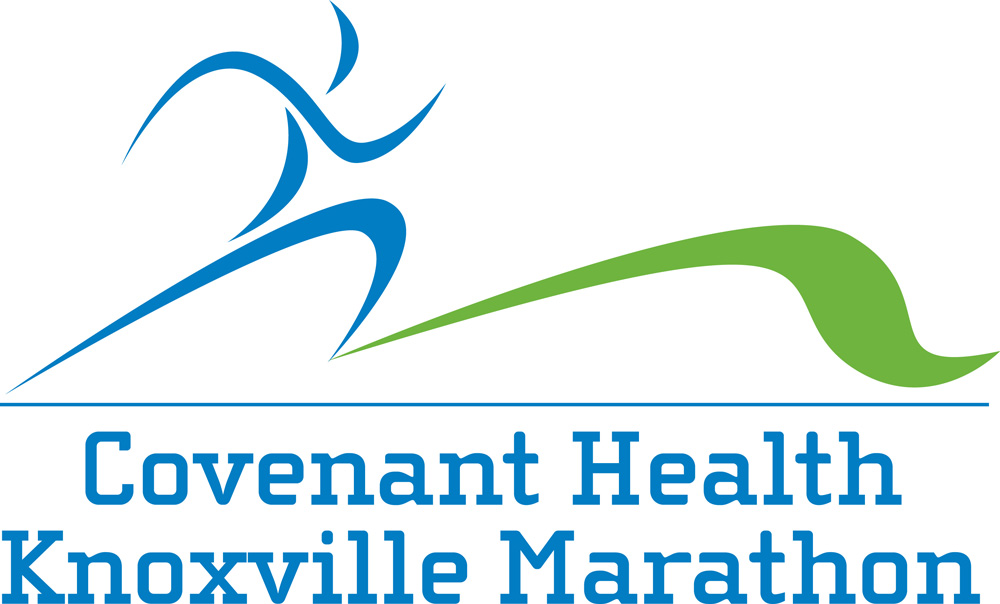Covenant Health Knoxville Marathon logo