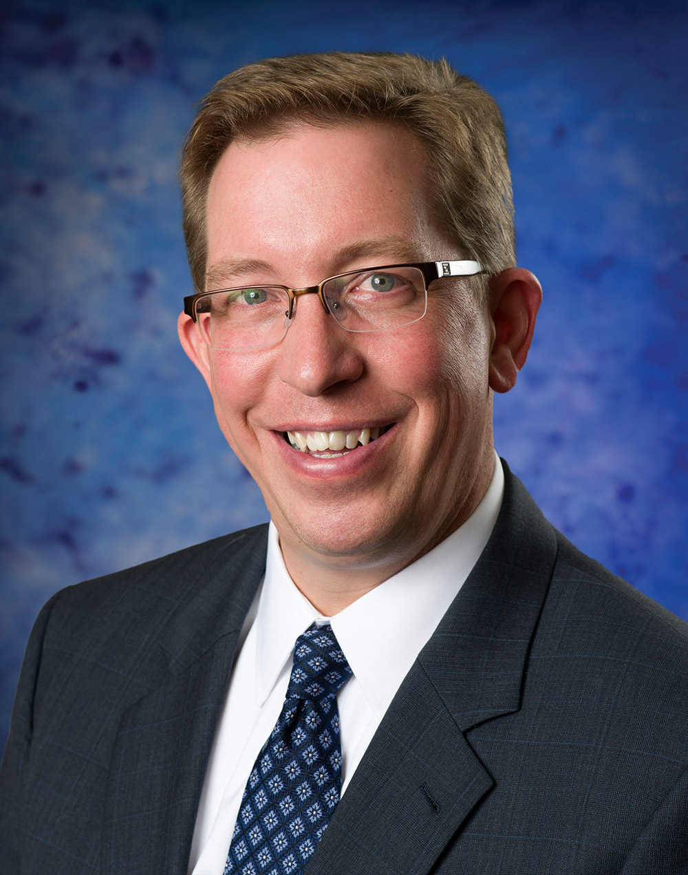 Mark Browne, MD - Senior Vice President and Chief Medical Officer