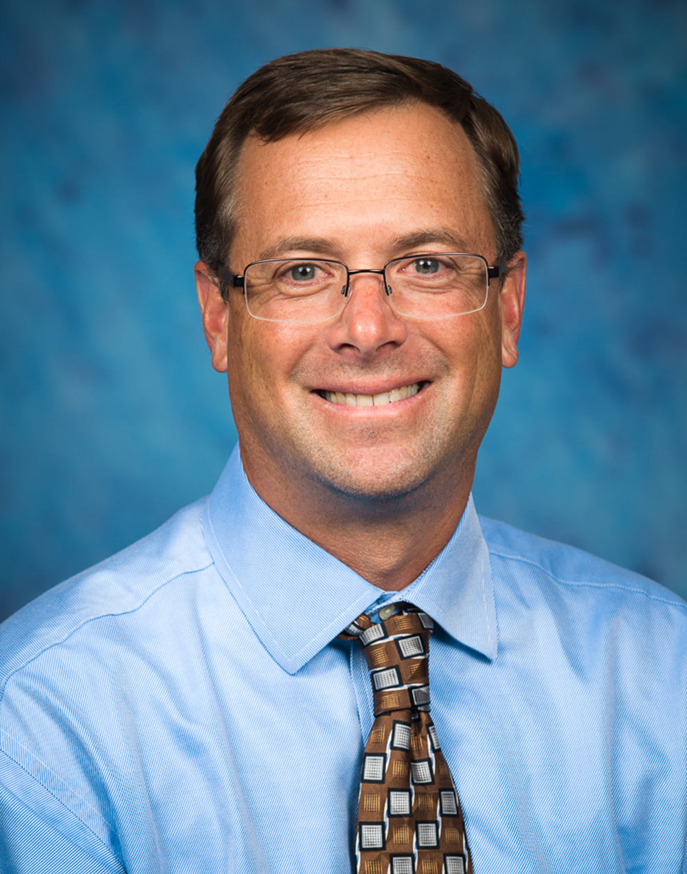 Chad Clabough – Senior Vice President, Business Development and Managed Care