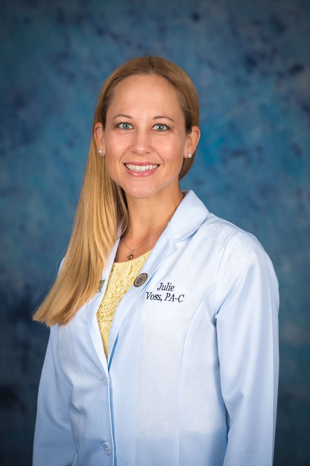 Julie Voss, PA-C of Southern Medical Group