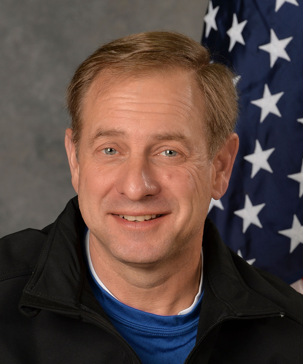 David Neumer served in the United States Army from 1991-2012