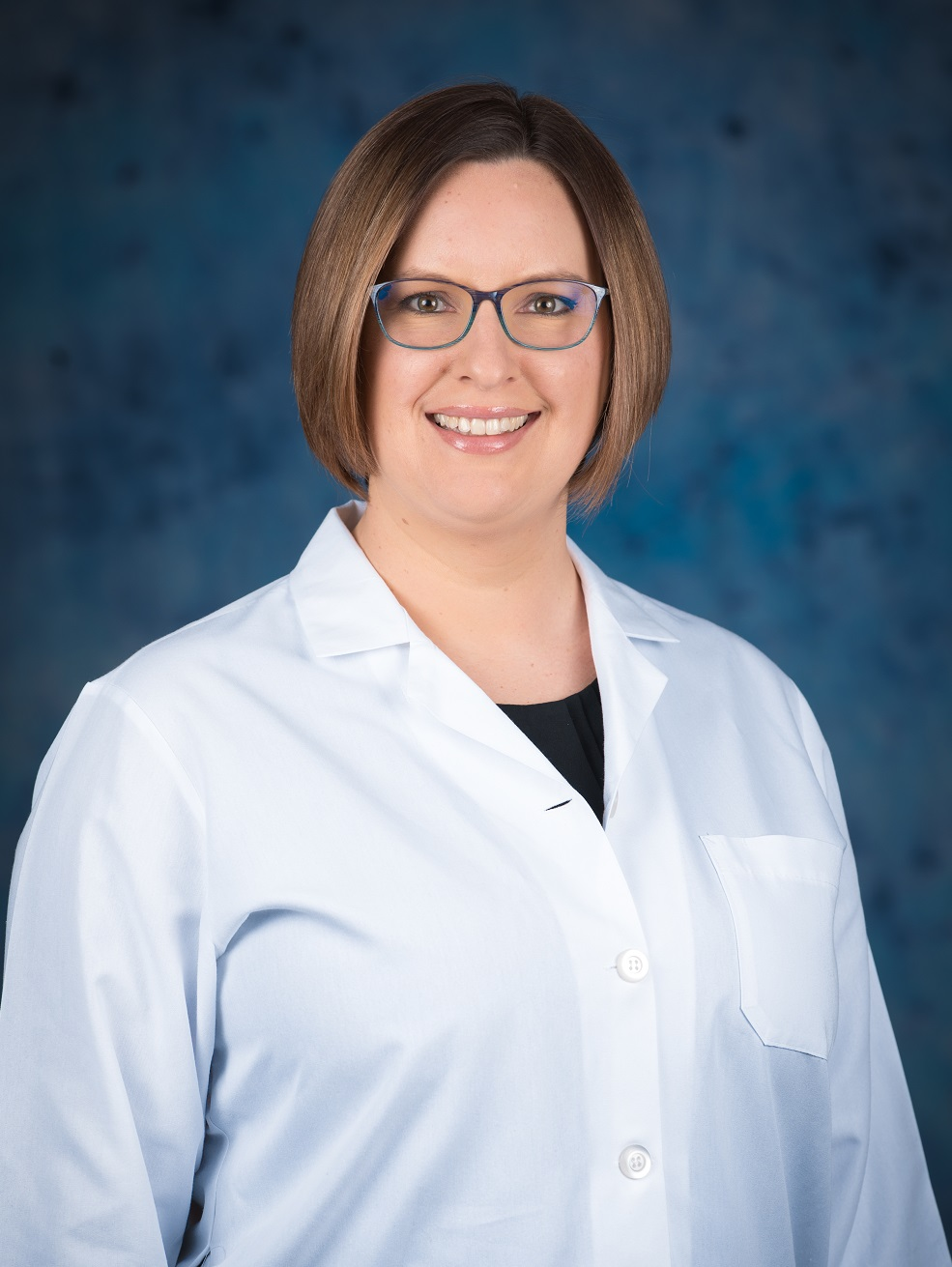 Angela Shepherd, PA-C of East Tennessee Cardiovascular Surgery Group