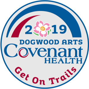 2019 Dogwood Arts patch