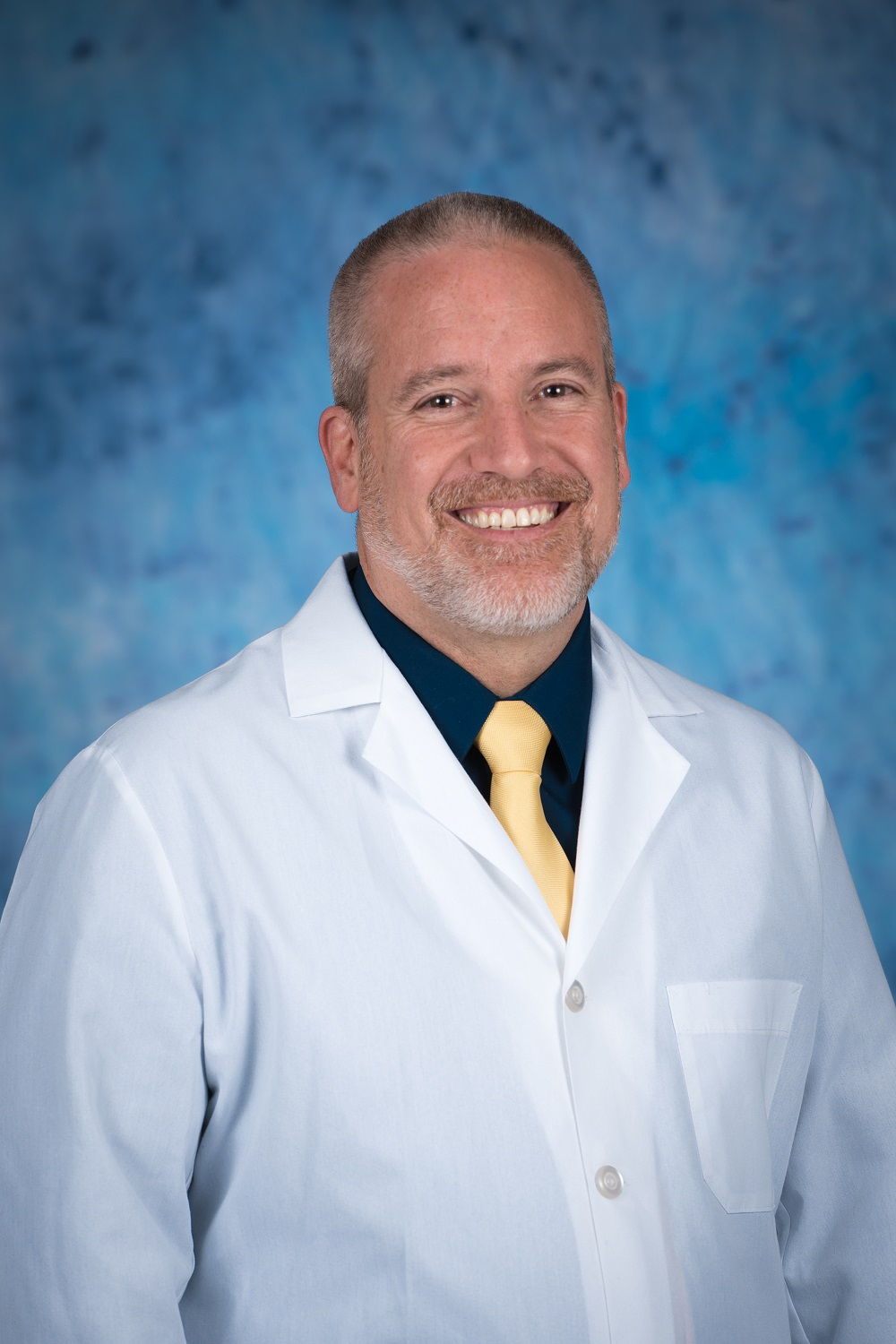 Tim Carlsen, PA-C of East Tennessee Cardiovascular Surgery Group