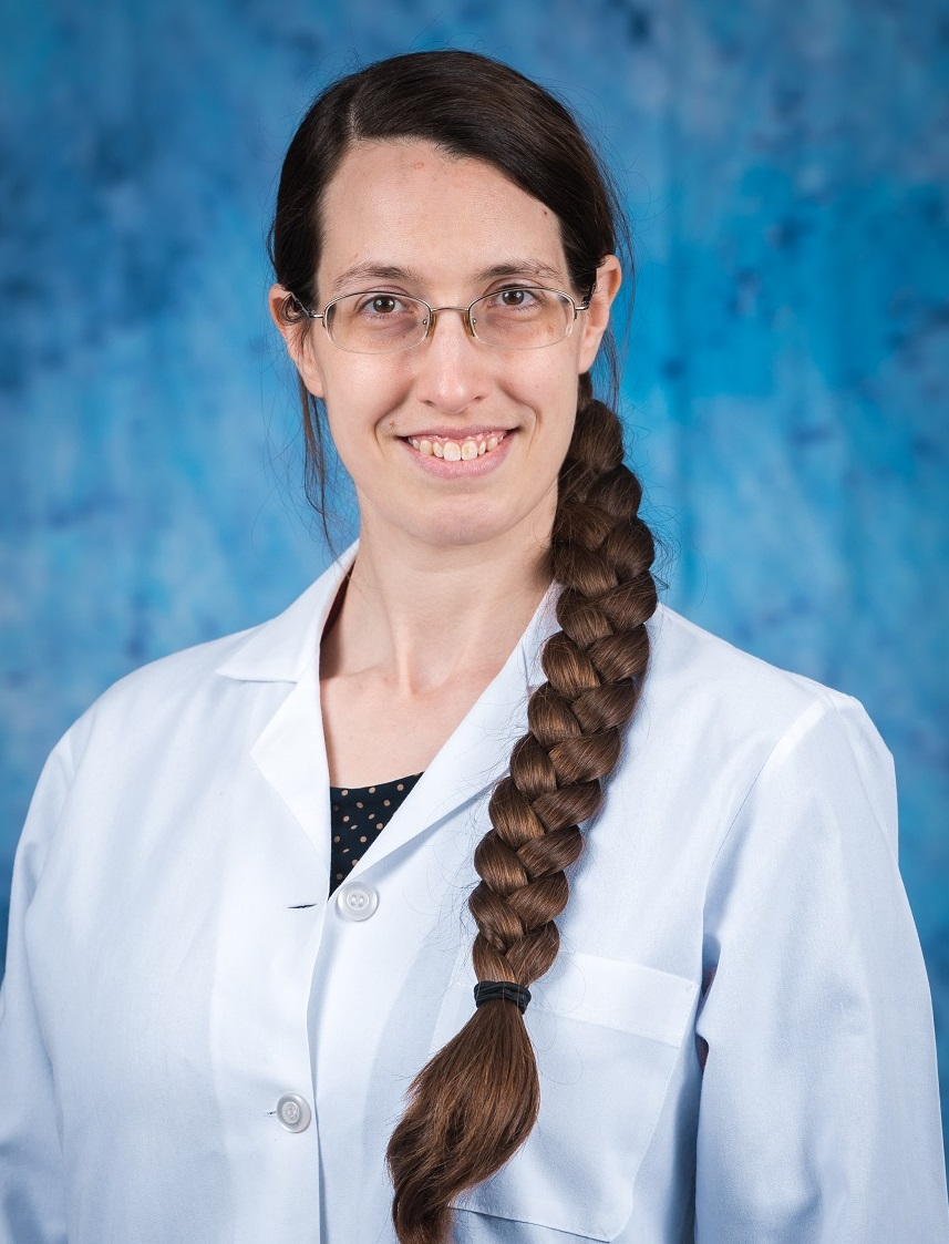 Kristen Wolfenbarger, DO of Fort Loudoun Primary Care