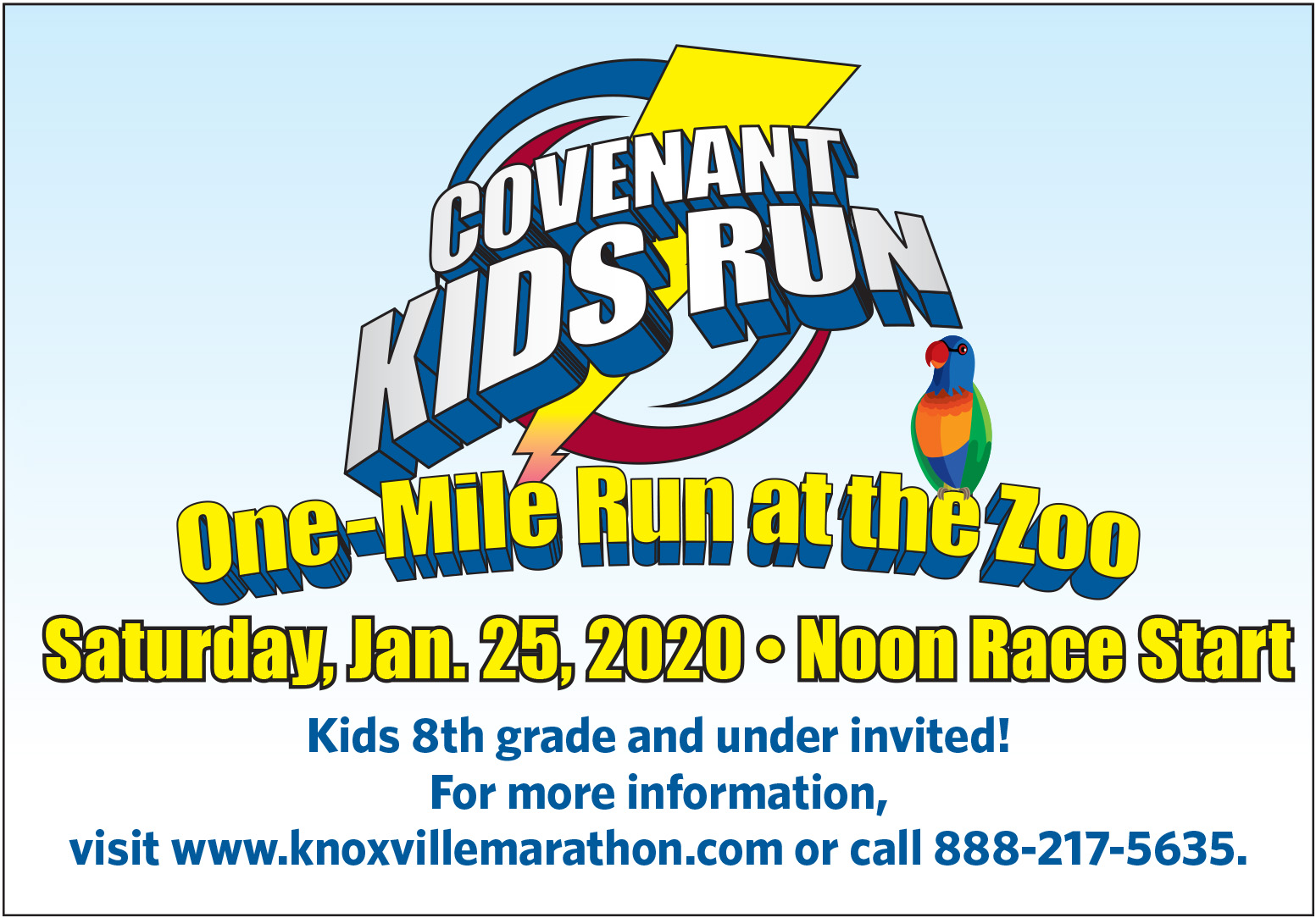 Covenant Health Kids Run