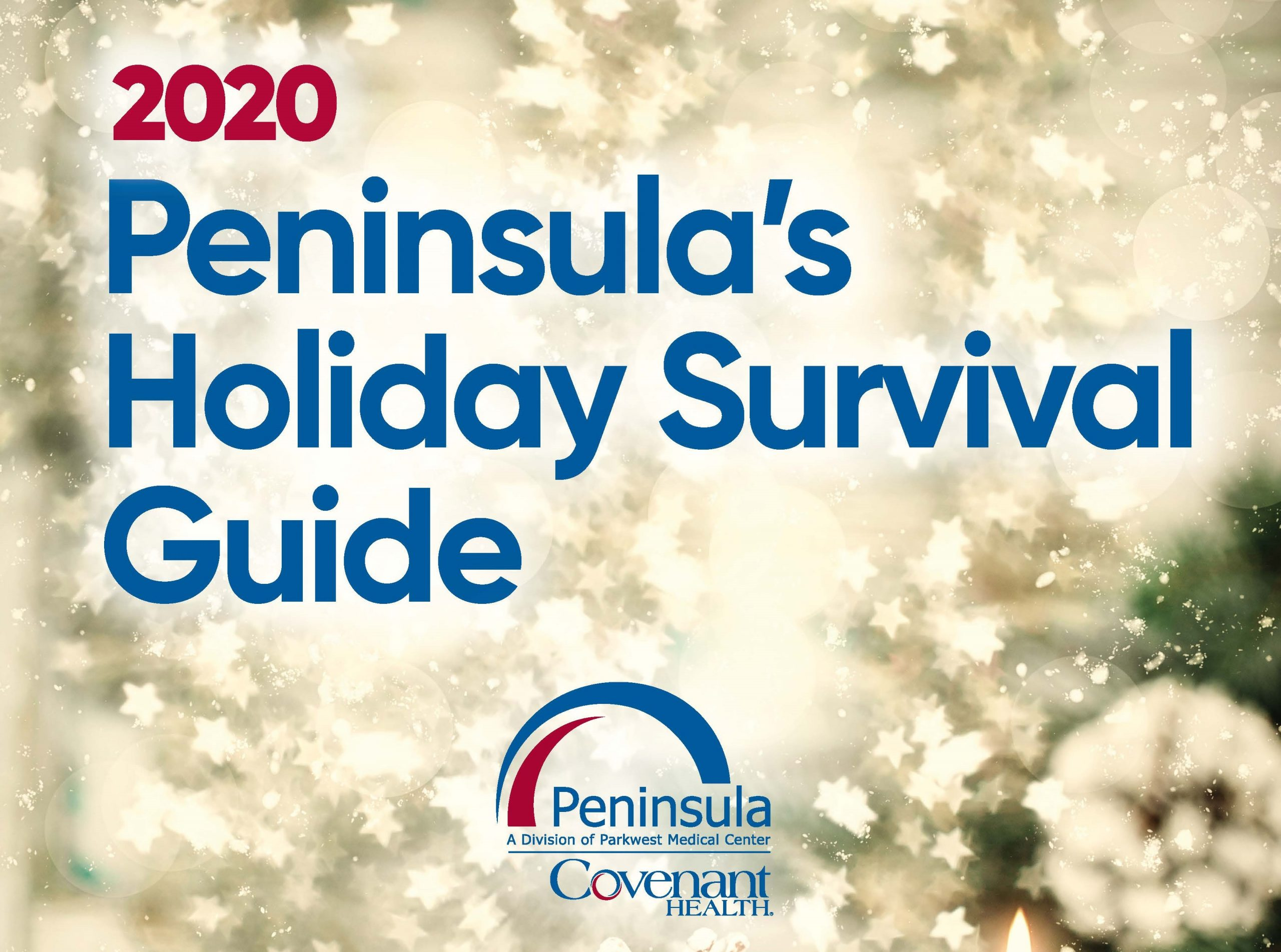 Peninsula Holiday Survival Guide Web