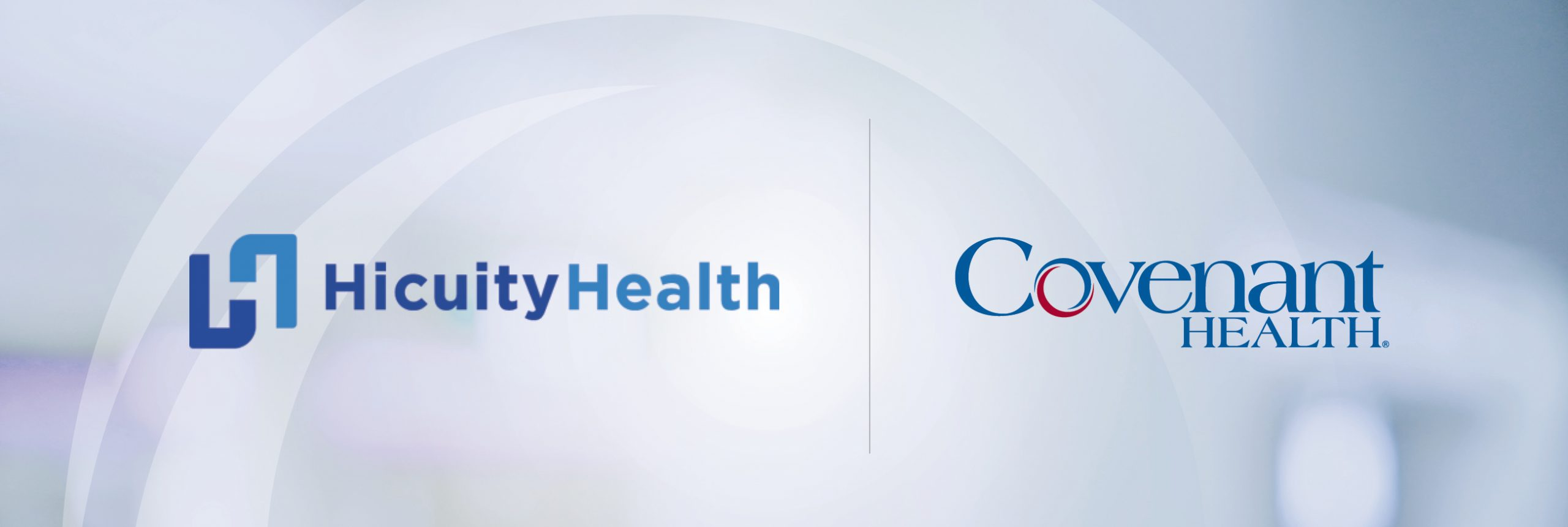 Hicuity and CovHlth Header Image